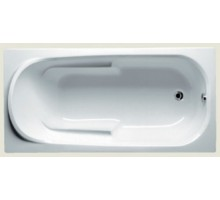 COLUMBIA 150*75*47,5/190л Ванна акриловая , прямоугольная RIHO