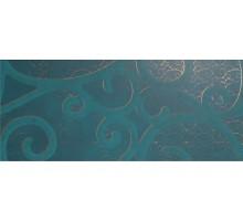 Aqua Boucle Oro Dec. 30,5*72,5 декор IMPRONTA ITALGRANITI
