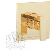 ALIMATHA CORNER смеситель для душа ML.ALC-5730 Do золото MIGLIORE