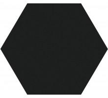 HEXA Black 23,2*26,7 керамогранит ITT CERAMIC