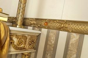 Бордюры и декоры для настенной плитки
