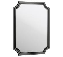 La Donna 85 зеркало черное AQWELLA