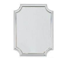 La Donna 85 зеркало белое AQWELLA