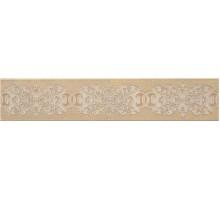 ARES GOLD LISTELO 11,5*58,5 бордюр для напольной плитки COLORKER
