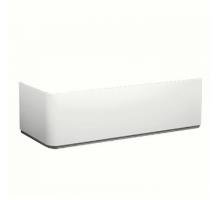 10° 160 L Передняя панель А для ванны белая RAVAK