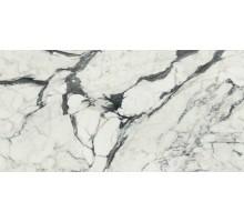Bijoux Calacata Altissimo Blanc Glossy Ret 60*120 керамогранит REX