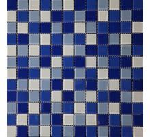 Мозаика CH4001РМ 30*30 стекло IMAGINE MOSAIC
