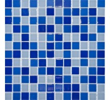Мозаика CH4003РМ 30*30 стекло IMAGINE MOSAIC