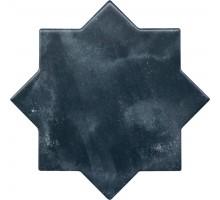 BECOLORS STAR NAVY 13,25*13,25 плитка универсальная CEVICA