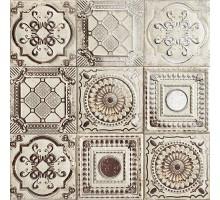 ANTICATTO WHITE (mix) 20*20 плитка настенная MAINZU